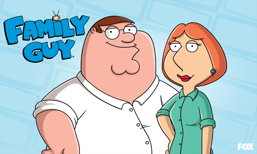 louis gets fat family guy № 265294